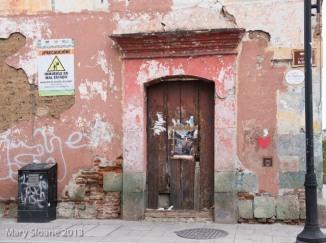 Calle de la Reforma