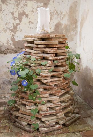 Morning Glory Tower